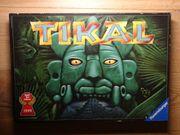 Tikal - Gesellschaftsspiel von Ravensburger