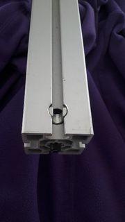 BOSCH ALUPROFIL 60mm x 60