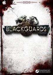 Blackguards PC-Digital Spiel Steam