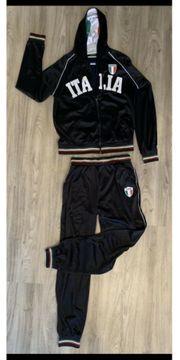 ITALIA Jogginganzug - Jogging Sport - Hose -