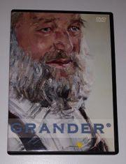 Johann Grander - Erfahrungen