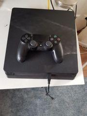 PS4 Slim 500 GB 1