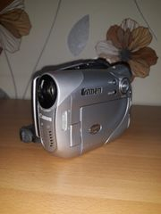 Canon DVD Camcorder DC 100
