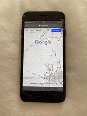 iPhone 7 32GB mit Displaybruch