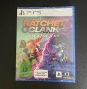 Sony PlayStation 5 Spiel Ratchet