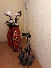 Golfset für Damen