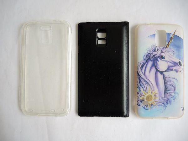 Samsung Galaxy S5 Taschen Hüllen