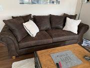 Sofa 3-Sitzer 240x100x90cm sehr guter