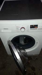 8 Kg Siemens Waschmaschine Energy