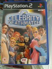 PS2 Celebrity Deathmatch