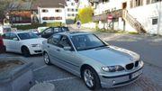 BMW 318 D Tausch Möglich