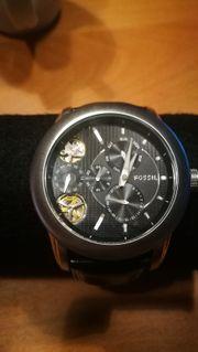 Fossil Herren Armbanduhr