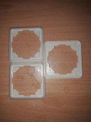 1 x Jung Rahmen CD581