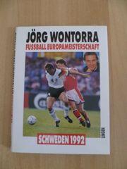Fußballeuropameisterschaften EM 92 EM 2000