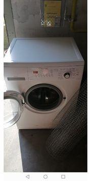 waschmaschine bauknecht