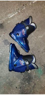 Skischuhe SAM R33 Heckeinsteiger