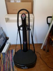 Vibrationsplatte Vitali Fit Professional