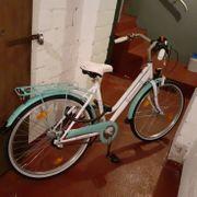 Fahrrad Damen Mädchen NEU