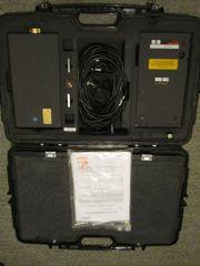 Laserinterferometer - System Renishaw ML 10