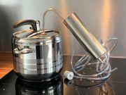 Destiller Minidestille Destillieranlage für ätherische