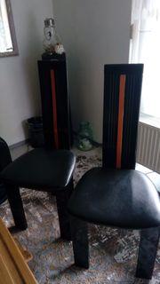Stühle Buche massiv