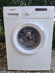 SIEMENS Waschmaschine IQ100 A Lfg