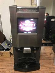 Kaffeevollautomat De Jong Duke