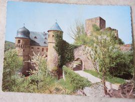 Sonstige Sammlungen - Sammlerstück Burg Lichtenberg Deutschlands größte