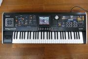 Roland V-Synth Gt Tastatur Synthesizer