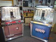 Jukeboxen Musikboxen