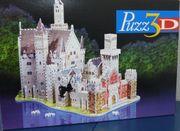Puzzle 1000 Teile 3D