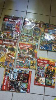 Lego Ninjago Nexo Knights NEU