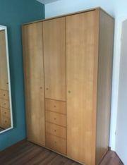 Paidi Varietta Kinderzimmer Schrank 3-Türen