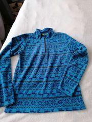 Fleece Pullover 2 Stück