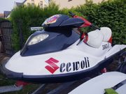 Jetski Flit Suzuki Bj 2012