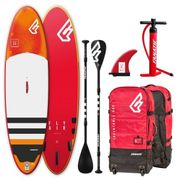 SUP Fanatic Fly Air 10