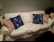 Ikea Couch 3-Sitzer mit extra
