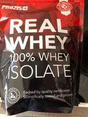 Prozis Real Whey Isolate 1
