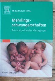 Mehrlingsschwangerschaften Prä- und perinatales Management