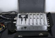 Stellavox AMI-48 professional portable mixer