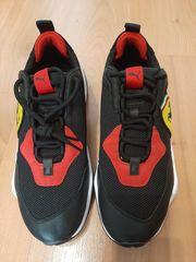 Sneaker Sportschuhe von Puma Ferrari