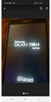 Samsung Galaxy Tab 4 zu