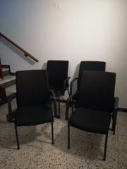 Bürostuhl Konferenzstuhl Dauphin