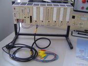 Original Simatic S5 Programmier Anlage - Schulungsanlage