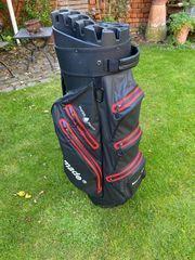Golfbag Tourmade