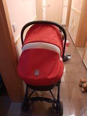 CAM 3 in 1 Kinderwagen