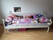 Bett 90cm x2 00m