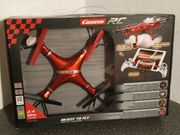 Carrera Quadrocopter Neu