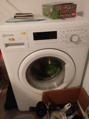 Waschmaschiene Bauknecht