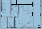 Ruhige moderne 3 ZI Wohnung